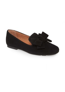 Gentle Souls by Kenneth Cole Eugene Ribbon Loafer (Women)
