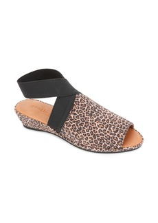 Gentle Souls by Kenneth Cole Lily Wedge Sandal (Women)