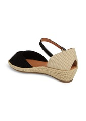 1bf66ff8b78 Gentle Souls Gentle Souls by Kenneth Cole Lucille Espadrille Wedge ...