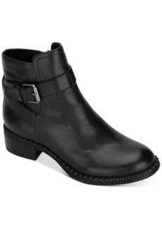 Gentle Souls by Kenneth Cole Women's Best Moto Booties Women's Shoes