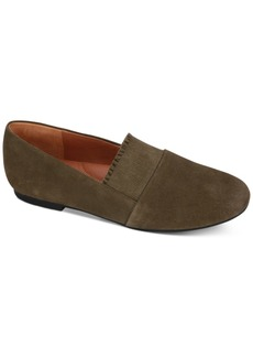 Gentle Souls by Kenneth Cole Women's Eugene Ruffle Flats Women's Shoes