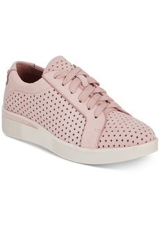 Gentle Souls by Kenneth Cole Women's Haddie 6 Perforated Sneakers Women's Shoes