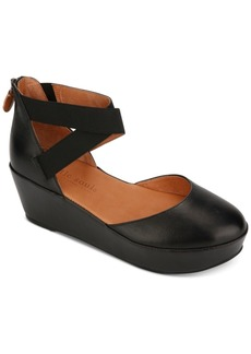 Gentle Souls by Kenneth Cole Women's Nyssa Platform Wedges Women's Shoes