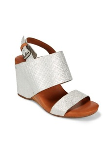 Gentle Souls Inka Leather Sandals