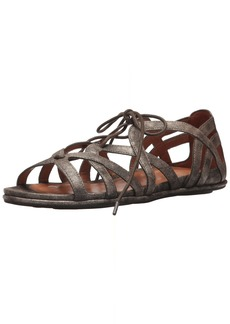 Gentle Souls Kenneth Cole Women's Orly Lace-up Sandal Sandal
