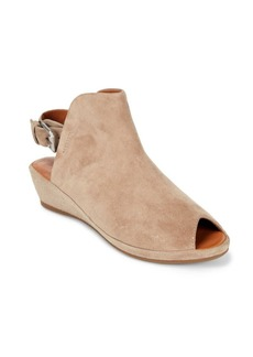 Gentle Souls Lyla Leather Booties
