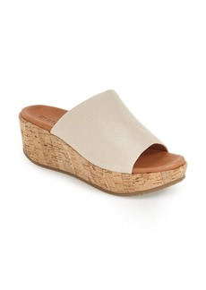 Gentle Souls 'Megan' Platform Wedge Sandal (Women)