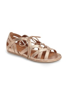 2b687f30280 Gentle Souls Gentle Souls by Kenneth Cole Orly Lace-Up Sandal (Women)  (Nordstrom Exclusive)