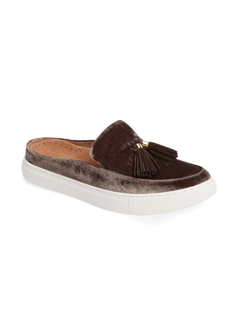 952cc15b608 Gentle Souls Gentle Souls Rory Loafer Mule Sneaker (Women)