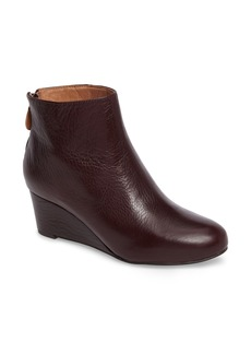 Gentle Souls Vicki Wedge Bootie (Women)