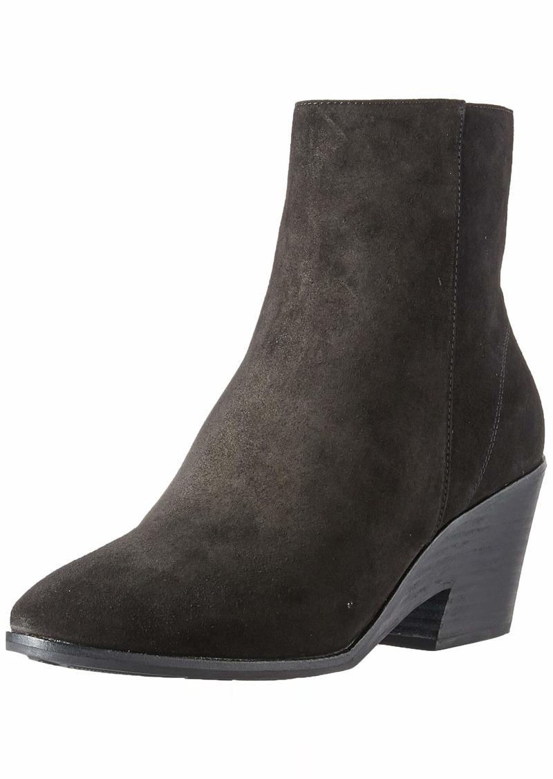 Gentle Souls Women's Blaise Wedge Bootie Fashion Boot  9.5 Medium US