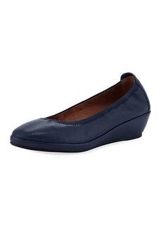 Gentle Souls Natalie Comfort Wedge Ballet Flats