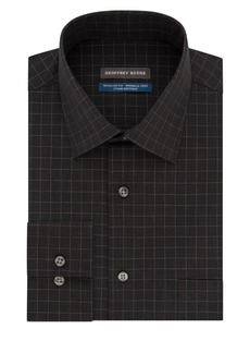 Geoffrey Beene Beene Go Regular-Fit Dress Shirt