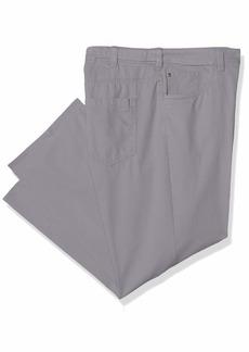 Geoffrey Beene Men's Big & Tall Big and Tall Twill 5 Pocket Pant