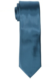 Geoffrey Beene Men's Big-tall Big-tall Endless Unsolid Solid Extra Long Tie