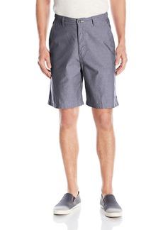 Geoffrey Beene Men's Cotton Chambray Short