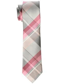 Geoffrey Beene Men's Far and Wide Plaid Tie