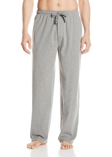 Geoffrey Beene Men's Jersey Knit Lounge Pant