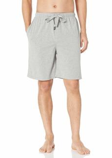 Geoffrey Beene Men's Jersey Knit Lounge Short
