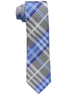 Geoffrey Beene Men's Petros Plaid II Tie  One Size