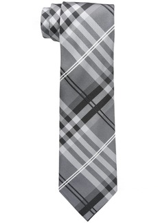Geoffrey Beene Men's Petros Plaid Ii Tie
