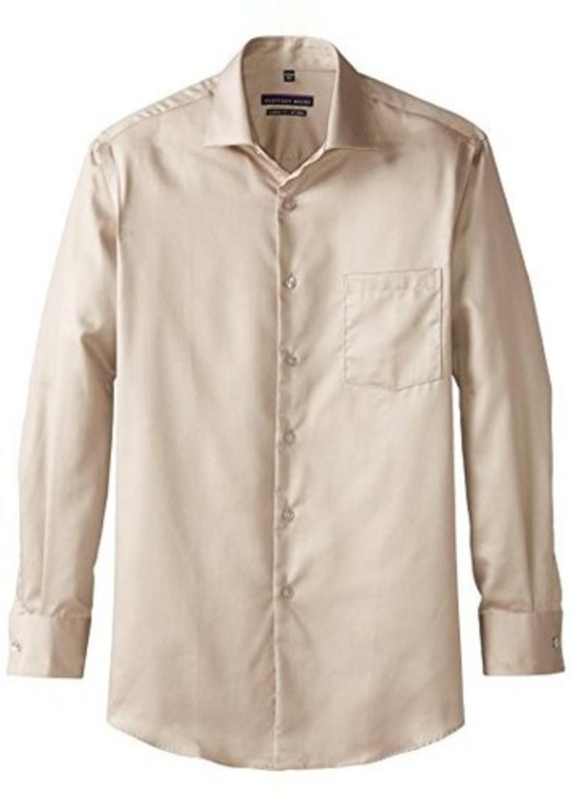 On sale today geoffrey beene geoffrey beene men 39 s regular for No iron shirts mens
