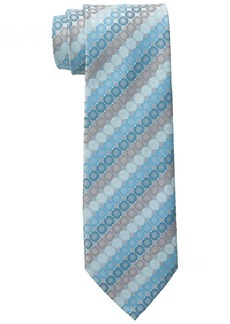 Geoffrey Beene Men's Round The Clock Dot Tie
