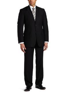 Geoffrey Beene Men's Suit Separate Pant   Regular