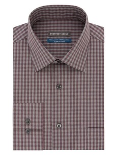 Geoffrey Beene Regular-Fit Wrinkle Free Dress Shirt