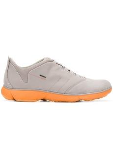 Geox elasticated fastened sneakers