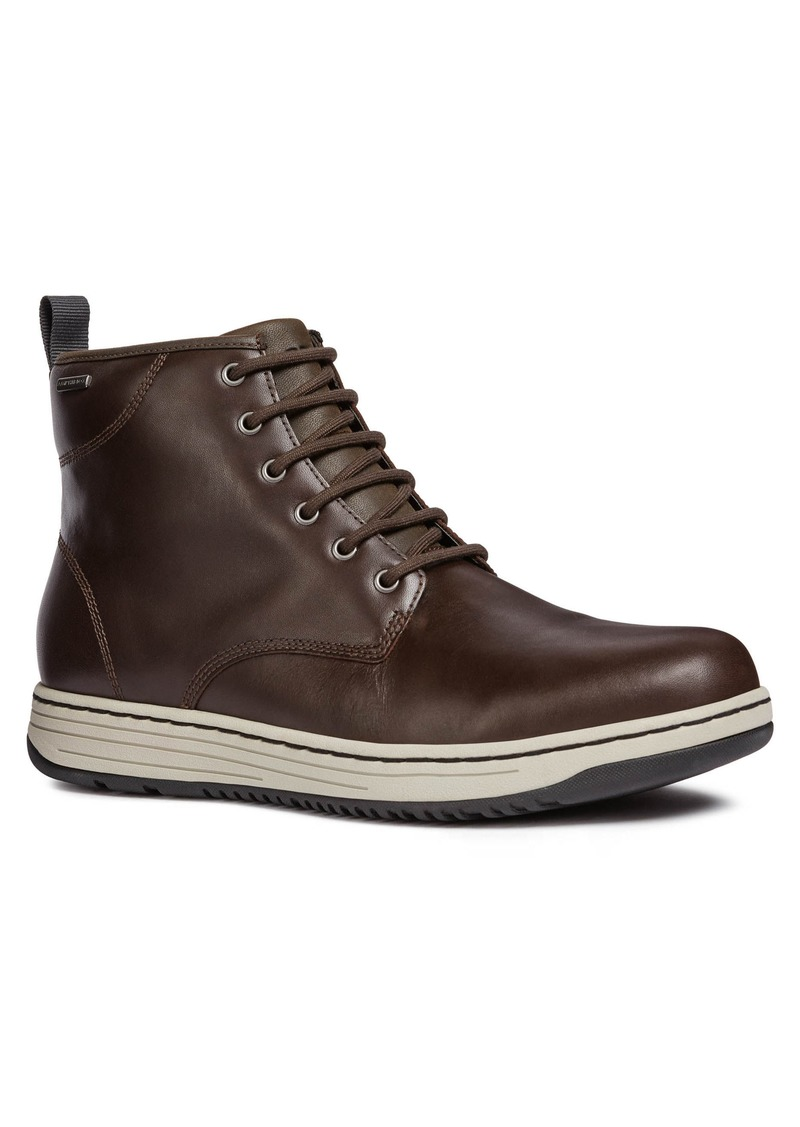 Geox Abroad ABX 2 Tall Lace-Up Boot (Men)