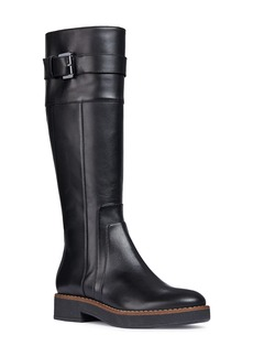 Geox Adrya Knee High Boot (Women)