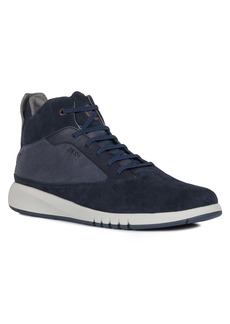 Geox Aerantis 5 High-Top Sneaker (Men)