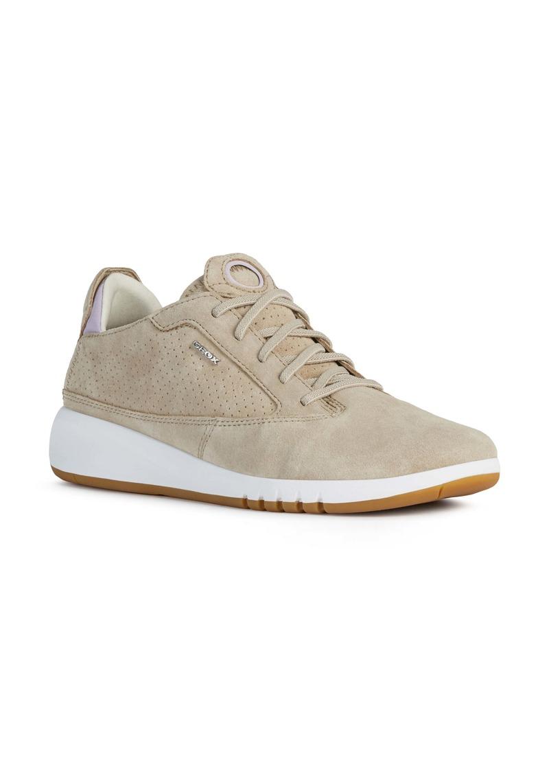 Geox Aerantis Sneaker (Women)