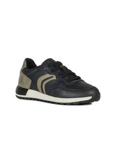 Geox Alben 8 Sneaker (Toddler, Little Kid & Big Kid)