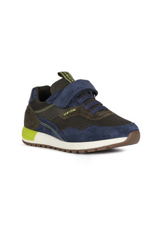 Geox Alben Sneaker (Toddler & Little Kid)