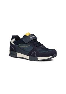 Geox Alfier Boy Sneaker (Toddler & Little Kid)