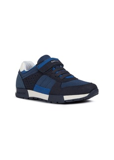 Geox Alfier Low Top Sneaker (Toddler, Little Kid & Big Kid)