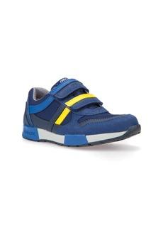 Geox Alfier Stripe Low Top Sneaker (Toddler, Little Kid & Big Kid)