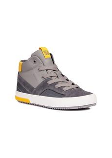 Geox Alonisso 24 High Top Sneaker (Toddler, Little Kid & Big Kid)