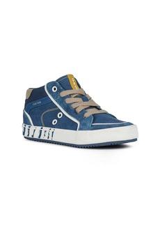 Geox Alonisso 45 High Top Sneaker (Toddler, Little Kid & Big Kid)