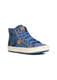 Geox Alonisso 47 High Top Sneaker (Toddler, Little Kid & Big Kid)