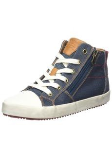 Geox Alonisso BOY 16 Sneaker Blue/Dark red