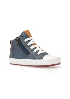Geox Alonisso High Top Sneaker (Toddler, Little Kid & Big Kid)