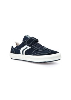 Geox Alonisso Low Top Sneaker (Toddler, Little Kid & Big Kid)