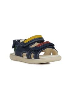 Geox Alul 6 Sandal (Walker & Toddler)