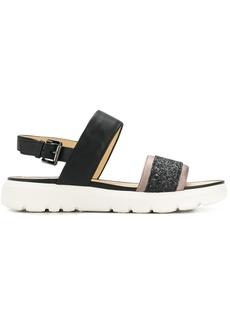 Geox Amalitha sandals - Black