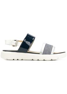 Geox Amalitha sandals - Blue