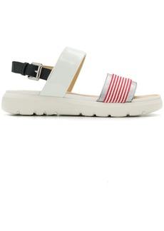 Geox Amalitha sandals - Multicolour