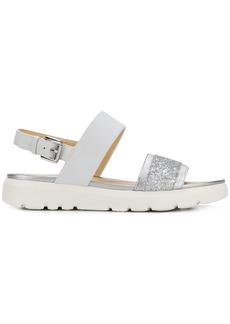 Geox Amalitha sandals - White